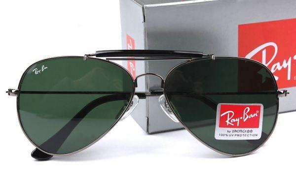 Óculos Estilo Rayban Aviador Modelo ZF212 - Loja de guguilu 7b5afac509